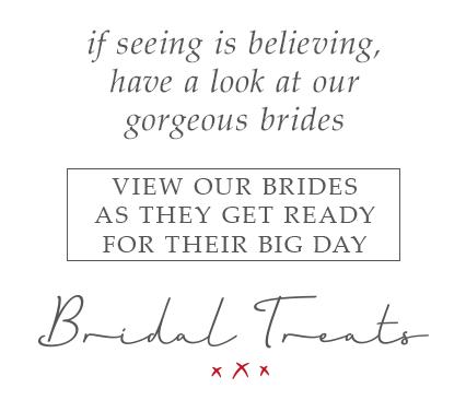 Bridal Treats Gallery