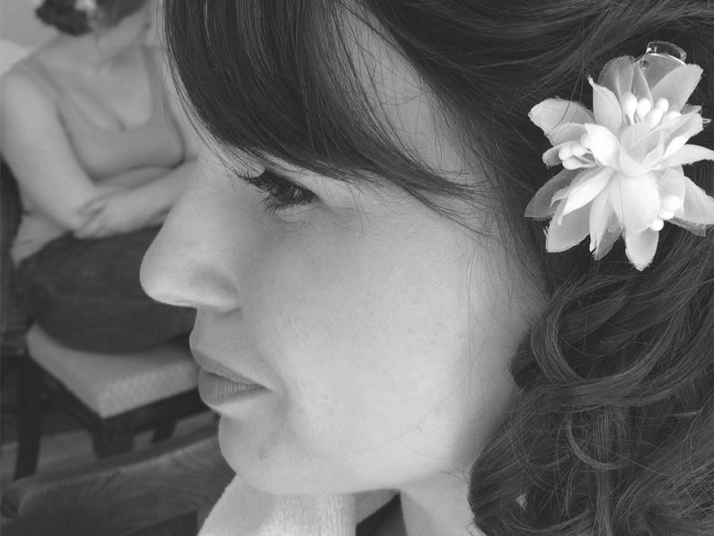 Bridal Treats - Amy