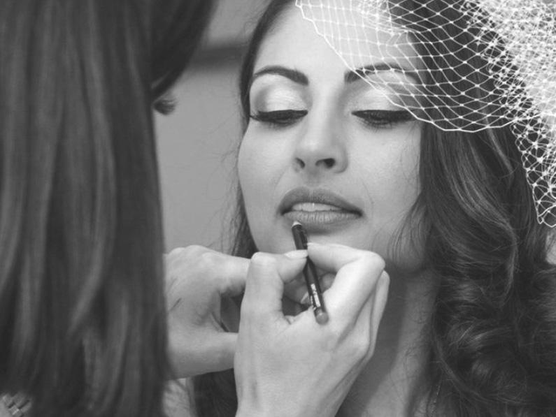 Bridal Treats - Deepti